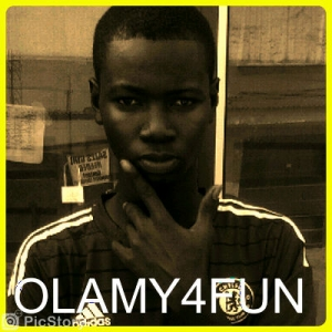 Olamy4fun