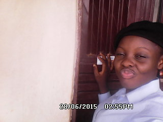 Profile picture of ANGEL ENIOLA