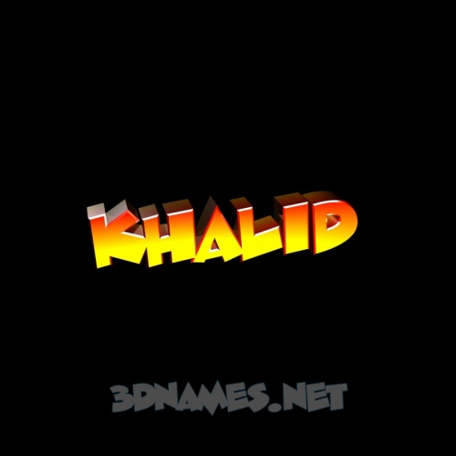 Profile picture of khaleed