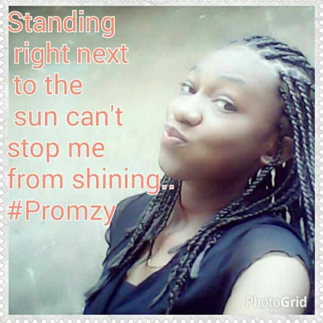 Profile picture of Promzy (Miss Coolval)