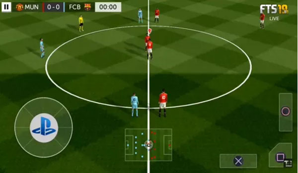 oh yes download first touch soccer 2019 fts 19 apk obb mod