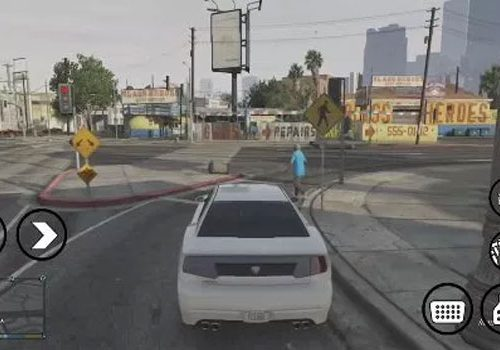 gta download for android free