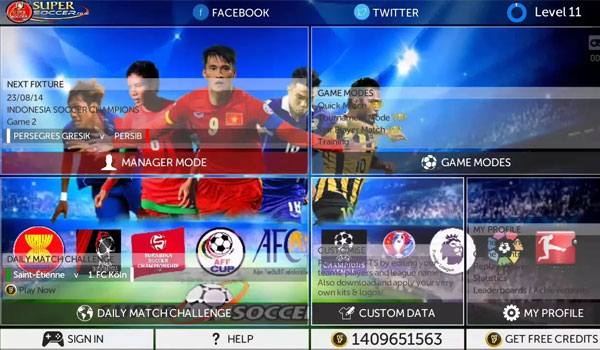 FTS 2019 MOD 18 Apk + Obb Download [Spesial World Cup By F19