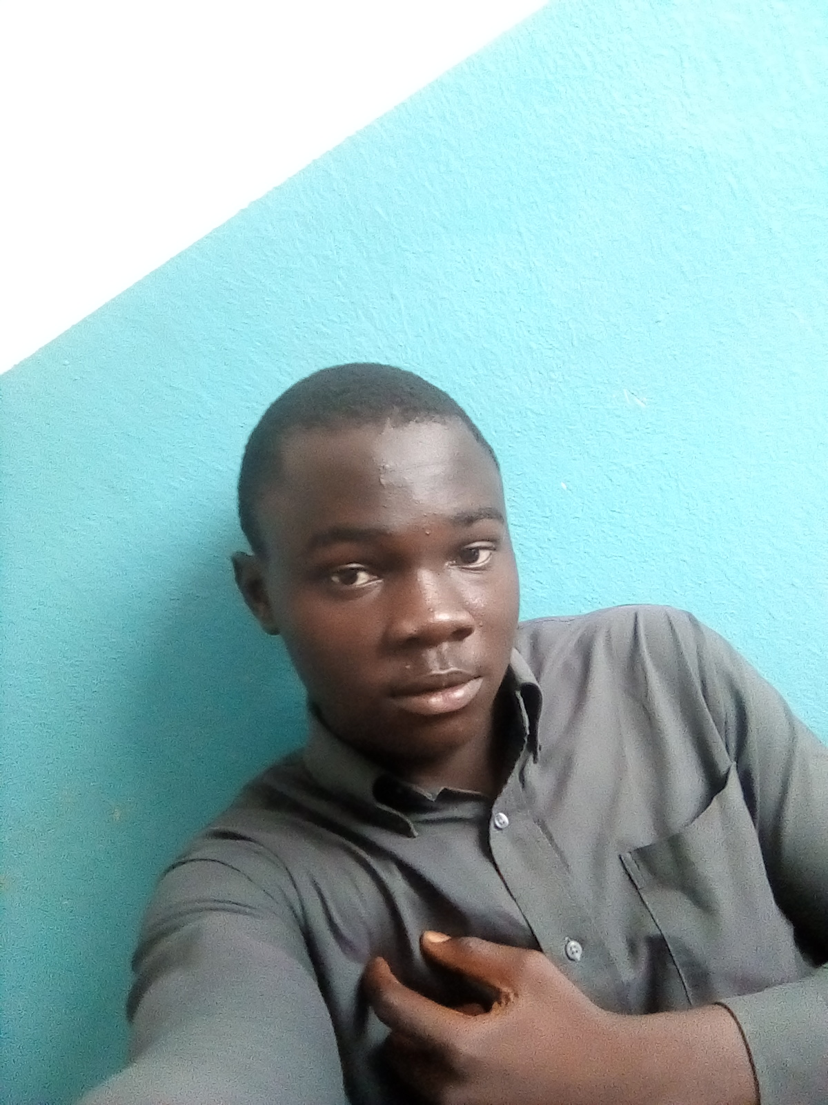 Profile picture of Abdullah Iyiola Muhammed