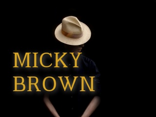 Micky Brown