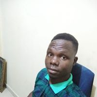Profile picture of David Eboh