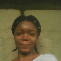 Profile picture of Rebecca Effiong
