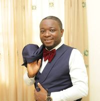 Profile picture of Charles Ndubuisi Iroh