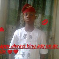 Profile picture of Ade crown