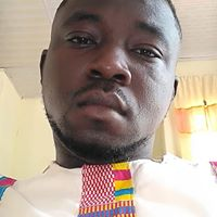 Profile picture of ASARE SIMON