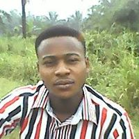Profile picture of Ofonime Udo