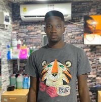 Profile picture of Sylvester Geogold Mensah