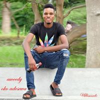 Profile picture of Aderibigbe Ayomide