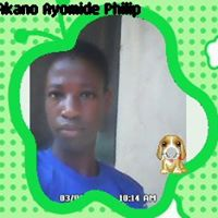 Profile picture of Akano Ayomide Philip
