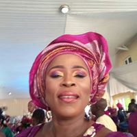 Profile picture of Ibitoye Mariam