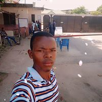 Profile picture of Chibuzo Shedrach Eze