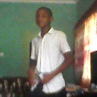 Profile picture of Antipas mede