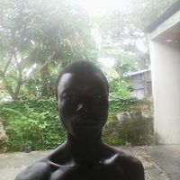 Profile picture of Abednego Jonathan